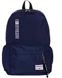 Рюкзак міський CNV 504 Темно-синій, фото 2