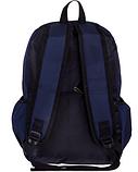 Рюкзак міський CNV 504 Темно-синій, фото 4