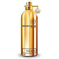 Парфюмированная вода для женщин Montale Pure Gold 100мл ОРИГИНАЛ