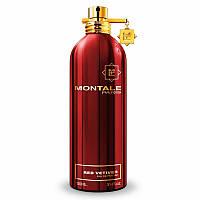 Парфюмированная вода для мужчин Montale Red Vetyver 50мл