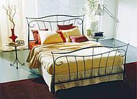 Кованые односпальные кровати купить