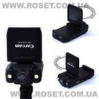Автомобильный видеорегистратор Carcam HD Car DVR