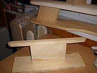 Приспособления для утюжки изделия,колодки,подушечки