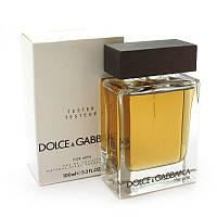 Тестер для мужчин Dolce Gabbana The One For Men 100мл