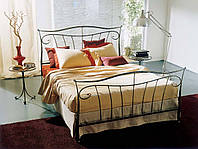 Дизайн кованых кроватей