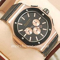 Элитные часы Bvlgari daniel roth cal 1306 gold black