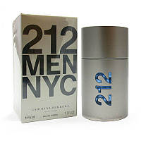 Пробник для мужчин Carolina Herrera 212 Men 1.5мл