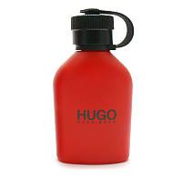Тестер для мужчин Hugo Boss Hugo Red 125мл