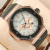 Элитные часы Bvlgari daniel roth cal 1306 gold silver