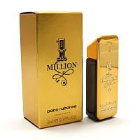 Миниатюра для мужчин Paco Rabanne One Million 5мл
