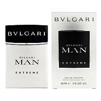 Туалетная вода для мужчин Bvlgary MAN Extreme 60мл
