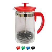 Пресс-заварник для чая 600 мл (Арт. 0740)