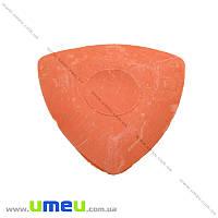Мел портновский Оранжевый, 60 мм, 1 шт (SEW-014005)