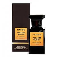 Парфюмированная вода унисекс Tom Ford Tobacco Vanille 50мл