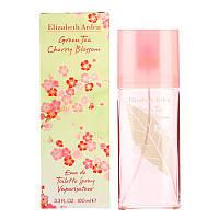 Туалетная вода для женщин Elizabeth Arden Green Tea Cherry Blossom 100мл