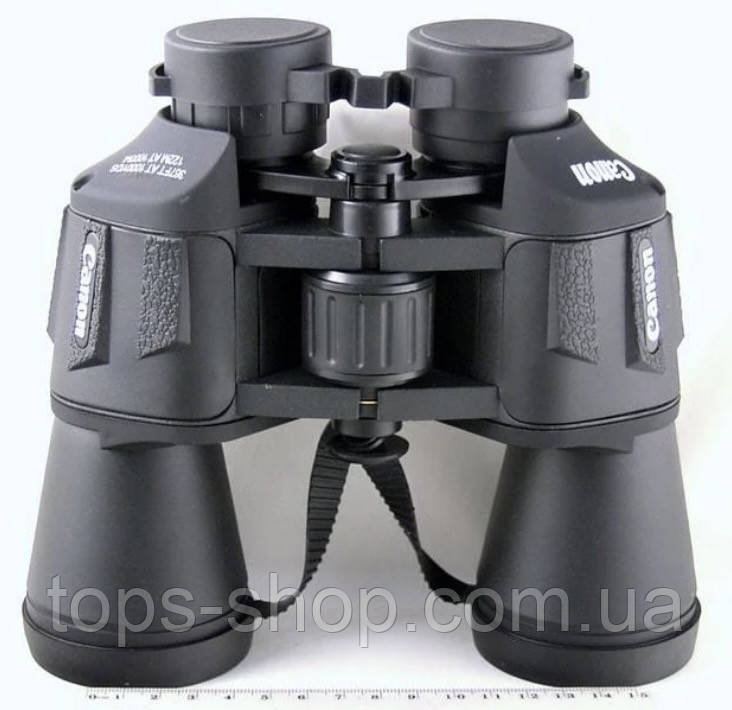 Бінокль Canon 50*50| Якісний і надійний бінокль| Бінокль на полювання