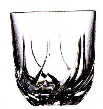 Набор стаканов для виски Trix