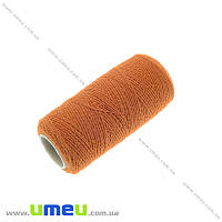 Нить-резинка, Оранжевая, 1 катушка (MUL-014094)