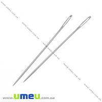 Игла для вышивки лентами Galant (Чехия) №6, 1 шт. (UPK-004430)