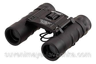 Бінокль 12x25-BASSELL black