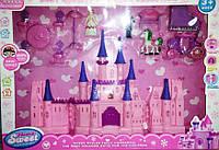 Конструктор Замок принцессы 666