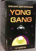 Препарат для потенции YONG GANG