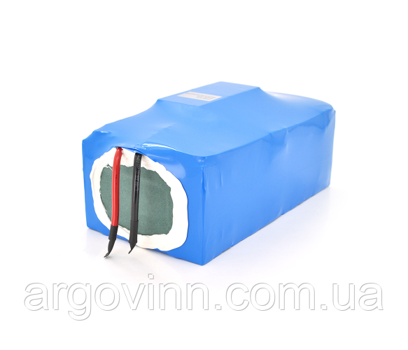 Акумуляторна батарея Merlion LiFePO4 12,8 V 100Ah 1280Wh (178 x 334 x 126) з вбудованою ВМЅ платою 100A