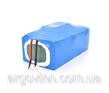 Акумуляторна батарея Merlion LiFePO4 12,8V 100Ah 1280Wh (178 x 334 x 126) з вбудованою ВМS платою 100A