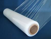 Стретч-пленка, стрейч плёнка для ручной обмотки, 17мкр*0,5м*300