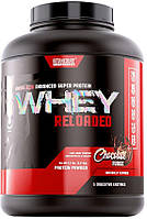 Сывороточный протеин Betancourt Whey Reloaded Protein Concentrate and Isolate 2316 г