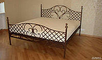 Детские кованые кровати для девочек