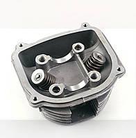 "Головка цилиндра   4T GY6 150   (голая, +клапаны)   ""JH""   (mod:В)"
