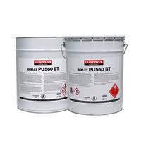 Битумно полиуретановая гидроизоляция Изофлекс ПУ 560 ВТ(10 л)