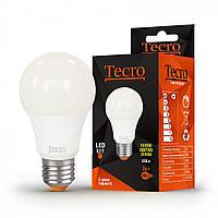 LED лампа T-A60-7W-3K-E27
