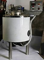 Емкость для закваски (пар, электро) ОЗУ-300 (0,3 м³/ч)