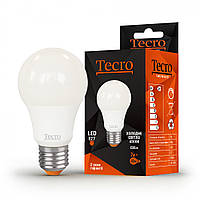 LED лампа T-A60-7W-4K-E27
