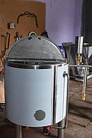 Ванна пастеризационная ВДП-300 (0,3 м³/ч)
