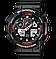 Часы Casio G-Shock GA-100A-7AER, фото 4