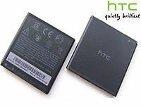 Батарея (АКБ, аккумулятор) BG86100, BG58100, BA S560 для HTC Sensation Z710, (1520 mAh) оригинал