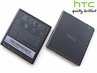 Батарея (аккумулятор) для HTC Sensation XE Z715e G18 - BG86100/BG58100/BA S560 (1520 mAh), оригинал