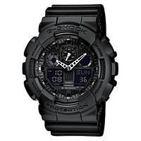 Часы Casio G-Shock GA-100-1A1ER G-Shok Касио Г-Шок G Shock shok оптом