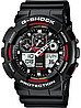 Часы Casio G-Shock GA-100-1A4ER