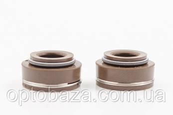 Сальники клапана для мотоблока бензинового 9 л.с., фото 2