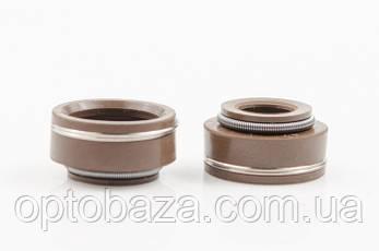 Сальники клапана для мотопомп (9,0 л.с.), фото 3