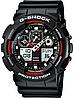 Часы Casio G-Shock GA-100 G-Shok Касио Г-Шок G Shock shok