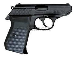 Пистолет стартовый ПСШ-790 ч. (5 зар)