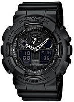 Часы Casio G-Shock GA-100-1A1ER G-Shok Касио Г-Шок G Shock