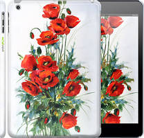 "Чехол на iPad 5 (Air) Маки ""523c-26"""