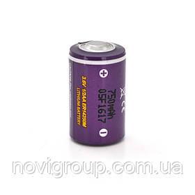 Батарейка літієва PKCELL ER14250M, 3.6V 750mah, OEM