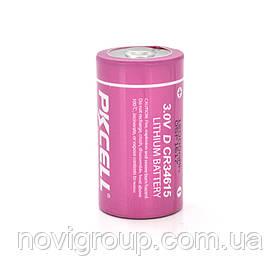 Батарейка літієва PKCELL CR34615, 3.0V 12000mah, OEM